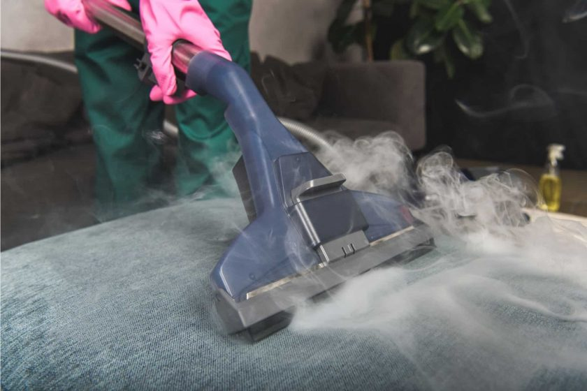 Steam Cleaning for your home